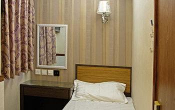 Single Room  单人房